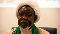 Nijerya Hizbullahı Lideri Şeyh Zakzaki, yakınlarıyla telefonla görüştü