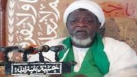 Nijerya Hizbullahi Hareketi Lideri Şeyh Zakzaki Görme Yeteneğini Giderek Kaybediyor