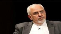 Zarif: Arabistan'ın İran'ı istikrarsızlaştırmakla suçlaması gülünçtür