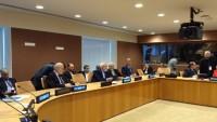 Cevad Zarif: Eski medeniyetlerin barış ve istikrarın sağlanmasında temel rolleri vardır
