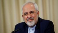 İran Dışişleri Bakanı Zarif bugün İstanbul'a gidiyor