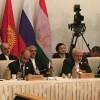 Zarif: İran, Afganistan'ın barışı sağlamadaki getirilerini desteklemektedir