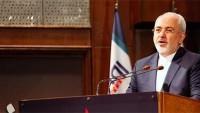 Zarif: Türkiye'nin Rusya ve Irak ile ilişkilerinin iyileşmesini istiyoruz