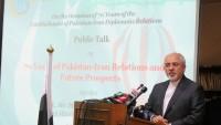Zarif: İran-Pakistan duygusal ilişkilere sahipler
