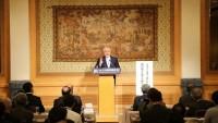 Zarif: İran'ın uluslararası camia ile birlikte, nükleer anlaşmanın korunması ve uygulanması için çalışacak