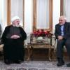 Zarif: Hizbullah, bütün İslam aleminin gurur kaynağı
