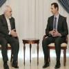 Beşşar Esad, nükleer anlaşmaya desteğini yineledi
