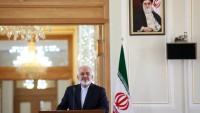 İran Dışişleri Bakanı Zarif: Herkesi sağduyuya davet ediyoruz