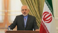 İran dışişleri bakanı Zarif, Hindistan'ı ziyaret eddiyor