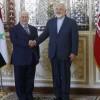 İran ve Suriye Dışişleri Bakanları Görüştü