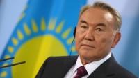 Nazarbayev; İran ŞANGHAY işbirliği örgütü üyesi olacak