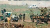 Suriye Ordusu Zebadani Vadisinin Kontrolünü Tamamen Ele Geçirdi