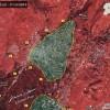 Zebadani'de teröristlerin ana bağlantı yolu kapatıldı