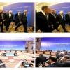 Suriye Zirvesi Astana'da Başladı