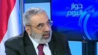 Zoubi: Suriye zirvesinde yayınlanan deklarasyon genel olarak makbul