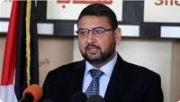 Hamas: Amerika yönetimi Filistin halkını hedef alan saldırılara ortaktır