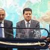 Ali Ekber Velayeti İle Suriye Enformasyon Bakanı Tahran'da Görüştü