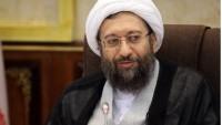 İran Yargı Gücü başkanı: Emperyalizmi inzivaya itmek için dünya ile irtibat oluşturmak zaruridir