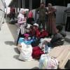 Foto: Fua ve Keferya Halkının Tahliyesinde Son Durum