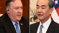 Çin, ABD'nin İran karşıtı uygulamalarına tepki gösterdi