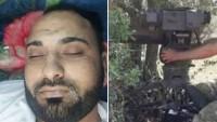 ÖSO Teröristlerinin Azılı Elebaşlarından Ala Rahmun Öldürüldü