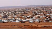 Ürdün-Suriye Sınırındaki Sığınmacı Kampında Patlama Gerçekleşti