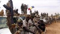 Çad'da Ordu Güçleri ile El-Kaide Bağlantılı Boko-Haram Teröristleri Çatıştı