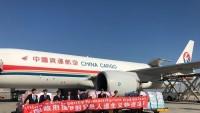 Çin halkının İran selzedelerine yardımları teslim edildi