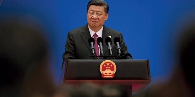 Çin Devlet Başkanı Xi, orduya 'savaşa hazır ol' çağrısı yaptı