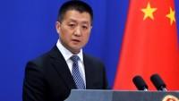 Çin: Amerika'nın İran aleyhindeki ambargolarına karşıyız