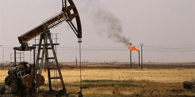 Çin'in İran'dan petrol ithalatı Nisan ayında arttı