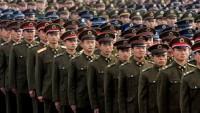 Çin ordusundan ABD'ye 'Savaştan korkmuyoruz' uyarısı