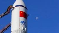 Çin uzaya yeni bir uydu fırlattı