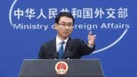 Çin: ABD'nin açıklamaları saçmalık ve boş laf