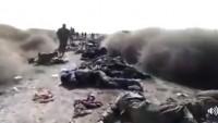Lübnan Hizbullahı Tarafından Öldürülen 190 Nusra ve ÖSO Teröristlerinin Kimlikleri Belirlendi