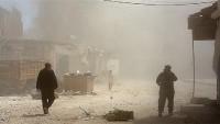 İdlib'de Teröristler Arasındaki Çatışmalar Şiddetleniyor: 7 Ölü