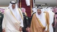 Katar İle Arabistan Arasındaki Kriz Alenileşti