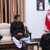 Pakistan Başbakanı, İmam Seyyid Ali Hamanei ile Görüştü