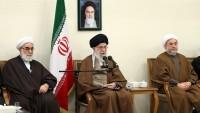İmam Seyyid Ali Hamanei: Cihat Ve Şehadet Ruhunun Yayılması Durumunda Batı Ve Doğu'ya Eğilim Ortadan Kalkacaktır