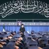 """İmam Seyyid Ali Hamanei: """"ABD'ye Ölüm"""" Sloganı Amerikan Halkına Yönelik Değil"""