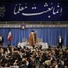 İmam Seyyid Ali Hamanei: İran Milleti Birlik Olursa, Düşmanın Komploları Geri Tepecek