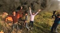 Filistinli Gruplar 14 Mayıs Günü Genel Grev Yapılacağını İlan Etti