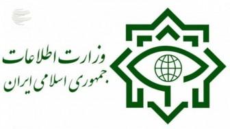 İran İstihbarat Bakanlığı: Tahran'da döviz hırsızlık şebekesi ele geçirildi