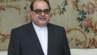 İran büyükelçisinden Polonya'ya tepki