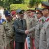 Tuğgeneral Emir Hatemi: Bölgeye karşı çirkin planlar dinmeyecek