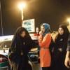 İran'da Düzenlenen Ahlak Operasyonunda 72 Kişi Gözaltına Alındı