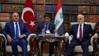 İbrahim el'Caferi: Irak'ta yabancı askeri güçlerin varlığına karşıyız