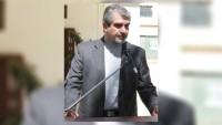 Türkabadi: Suriye savaşı, direniş ekseninin yok edilmesi içindi