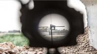 Musul'da 52 Terörist Etkisiz Hale Getirildi