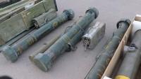 İran'da 12 silah kaçakçısı çete çökertildi